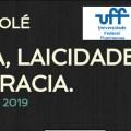 """Seminário """"Escola, Laicidade e Democracia"""""""