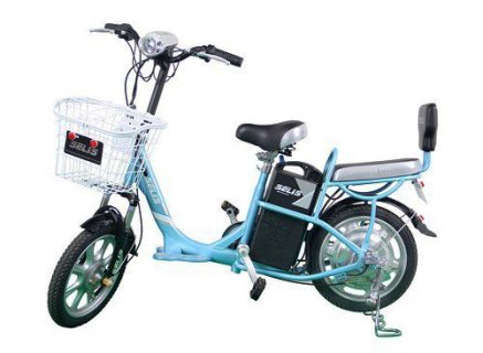 Harga Sepeda Motor Listrik Murah | Info Sepeda Motor