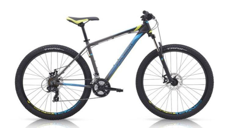 Sepeda Gunung Polygon Cascade 3