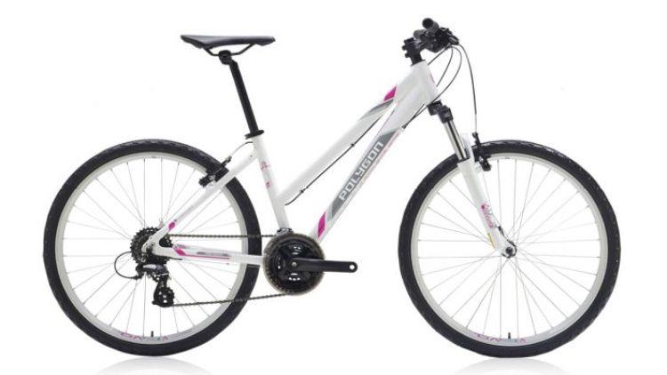 Sepeda Gunung Polygon Premier 2 Lady