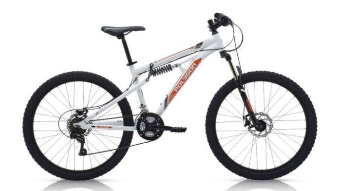 Sepeda Gunung Polygon Rayz 1