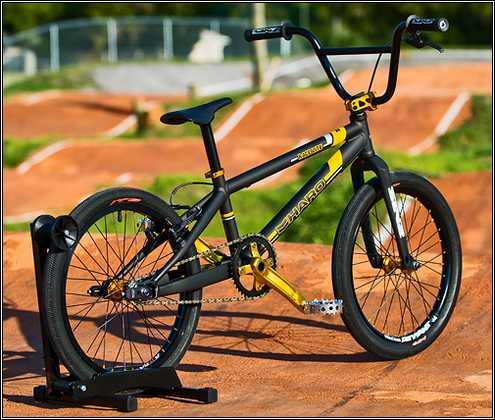 Sepeda BMX paling Mahal