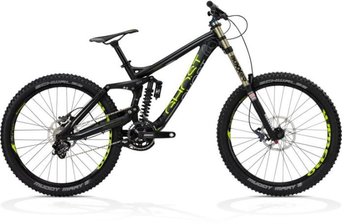 Sepeda Gunung Merk Ghost