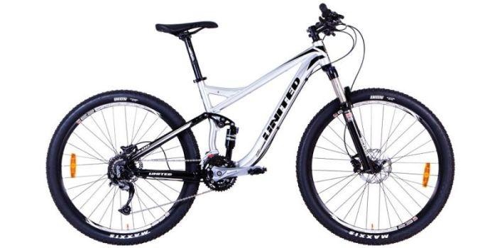 Harga Sepeda Gunung United Terbaru Lengkap dengan Gambarnya