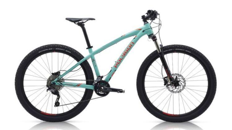 Sepeda Gunung Polygon Sisiku 6 Tosca