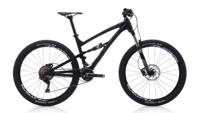 Sepeda Gunung Polygon Sisiku D8