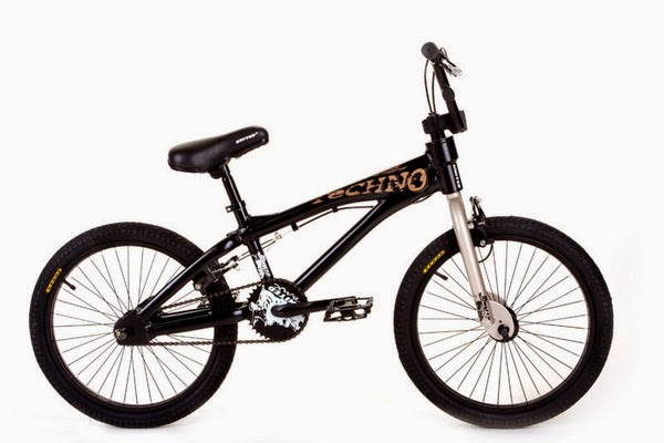 UNITED BMX Techno