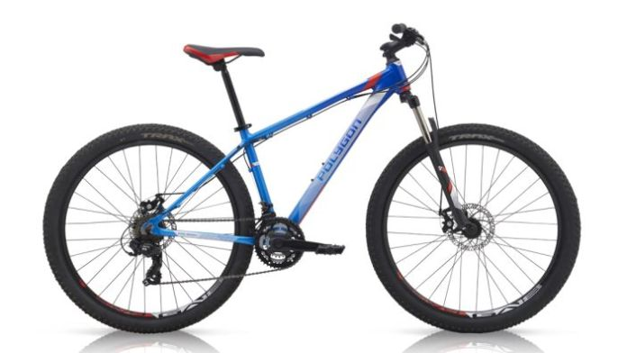 Sepeda Gunung Polygon Cascade 2