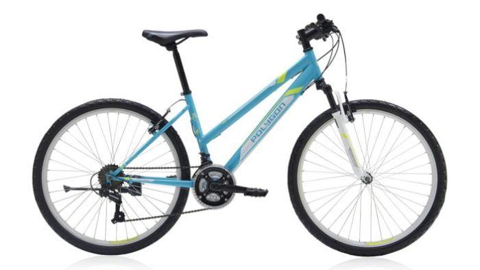 Jenisjenis Sepeda Polygon Lengkap dengan Harganya [Sepeda