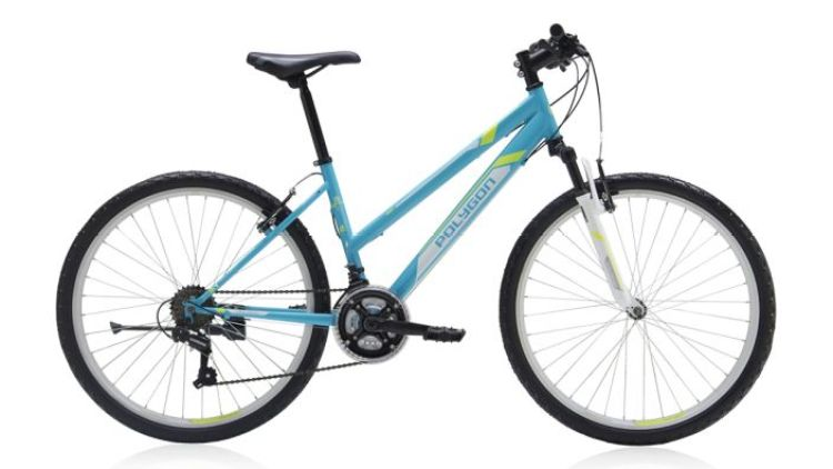 Sepeda Gunung Polygon Monarch 2 Perempuan