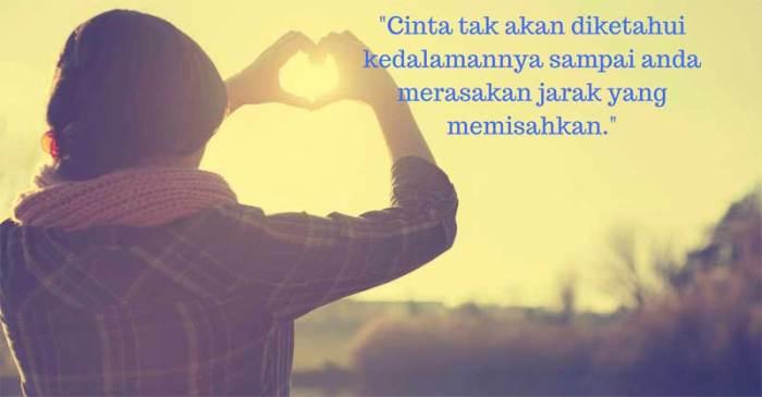 Kumpulan Kata kata Mutiara / Bijak / Indah tentang Cinta ...