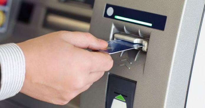 Cara Transfer BRI ke BCA lewat ATM