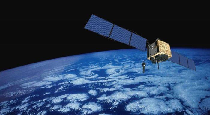 Cara Melacak No HP lewat Satelit GPS