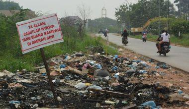Pengertian Pencemaran Lingkungan secara Umum