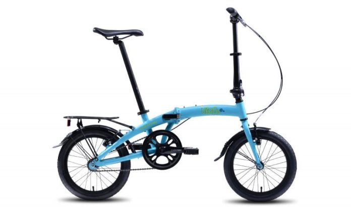 Harga Sepeda Lipat Polygon