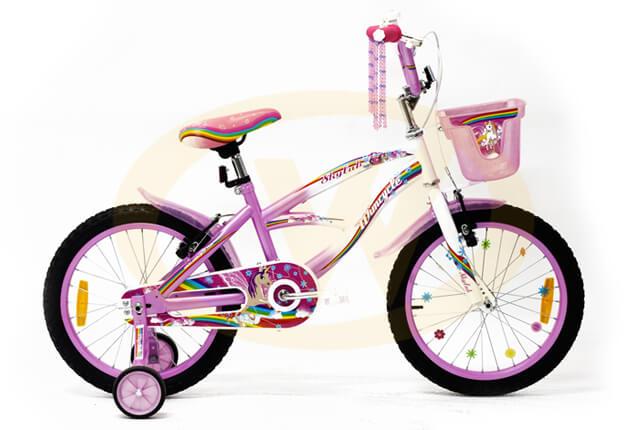 Harga sepeda anak wimcycle