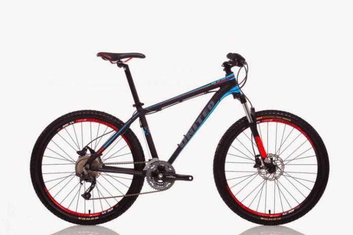 Harga Sepeda Gunung United