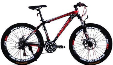 Harga Sepeda Gunung PasificHarga Sepeda Gunung Pasific