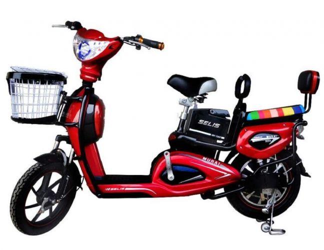 Harga Sepeda Listrik Murah dan Berkualitas