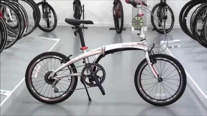 Harga Sepeda Lipat Dahon