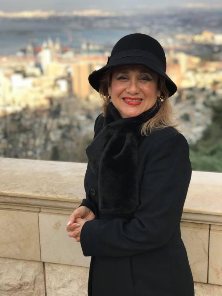 Sephardim Hope - Gracia