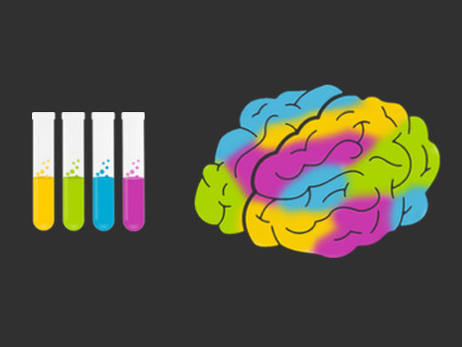 Serotonin, Dopamin og Oxytocin – Hjernekemien bag vores følelser