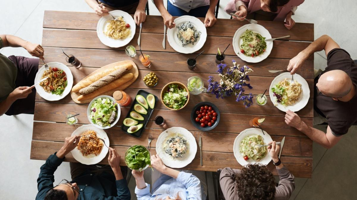 Hvordan ved vi hvad der er sundt at spise?