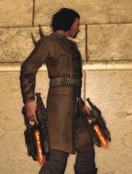 Fear Killer (The Engine Tyrant)