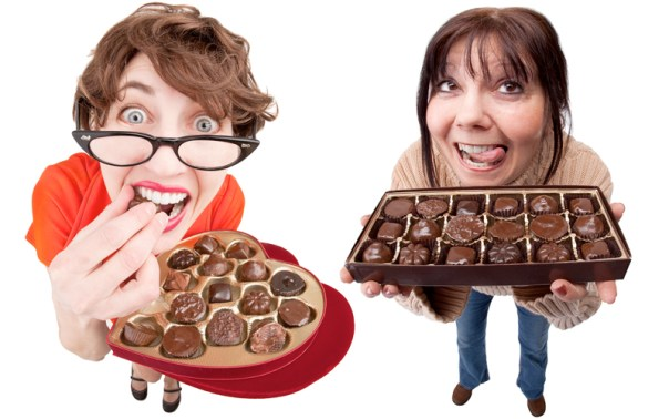 How do I become… a chocolate taster?