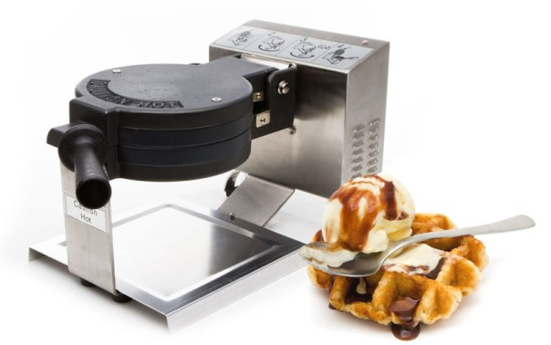 27 Ingenious Things You Can Make in a Waffle Maker (Besides Waffles)