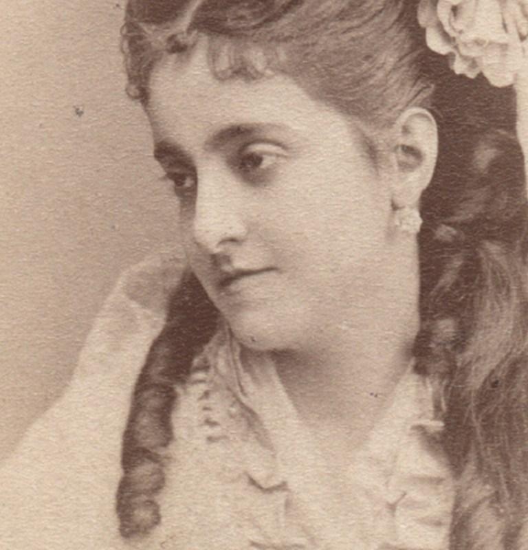 Mrs. Adelina