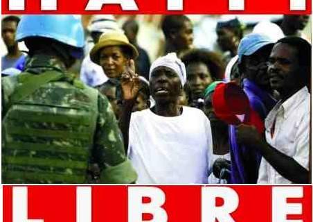 A ONU finalmente reconhece sua responsabilidade na introdução da epidemia de cólera no Haiti