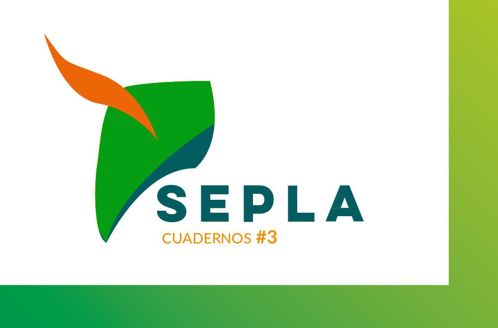 Cuadernos de SEPLA n. 3