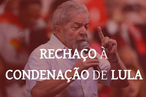 Declaración de SEPLA sobre la condena de Lula