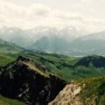 Sepp am Berg