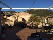 GR221 Port de Soller Valldemosa