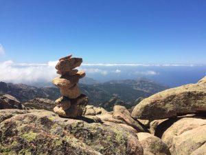 Wandern auf Korsika