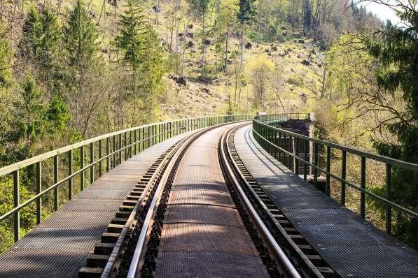 Fernwanderweg Schluchtensteig Schwarzwald Wandern