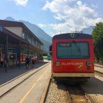 Berliner Höhenweg Zillertaler Runde