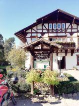 Helmbachweiher Forsthaus Taubenshol Pfalz