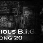 没20年追悼・偉大なラッパーThe Notorious B.I.G.(ビギー)の名曲ベスト20