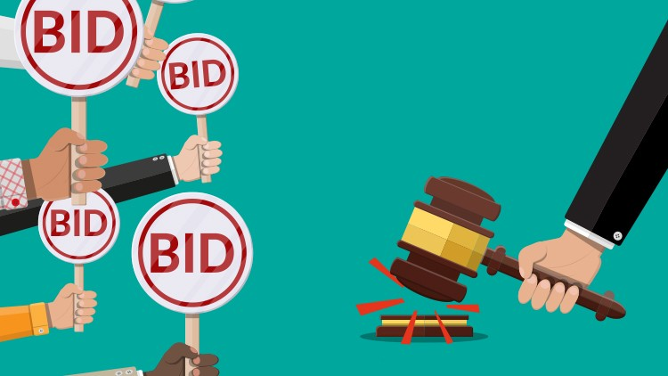 Panel Discussion: A Guide to Buying Property at Auction