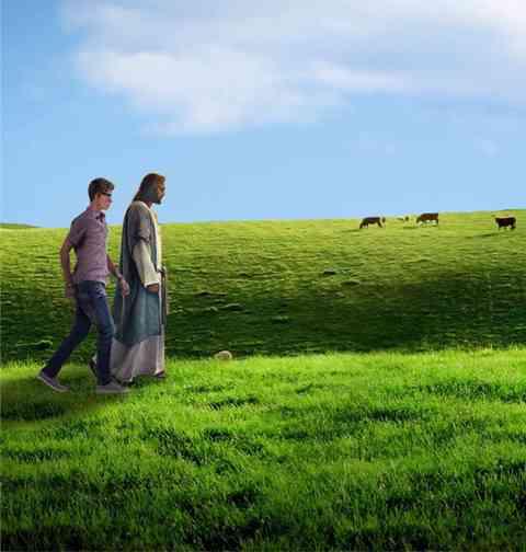 Berjalan BersamaKU