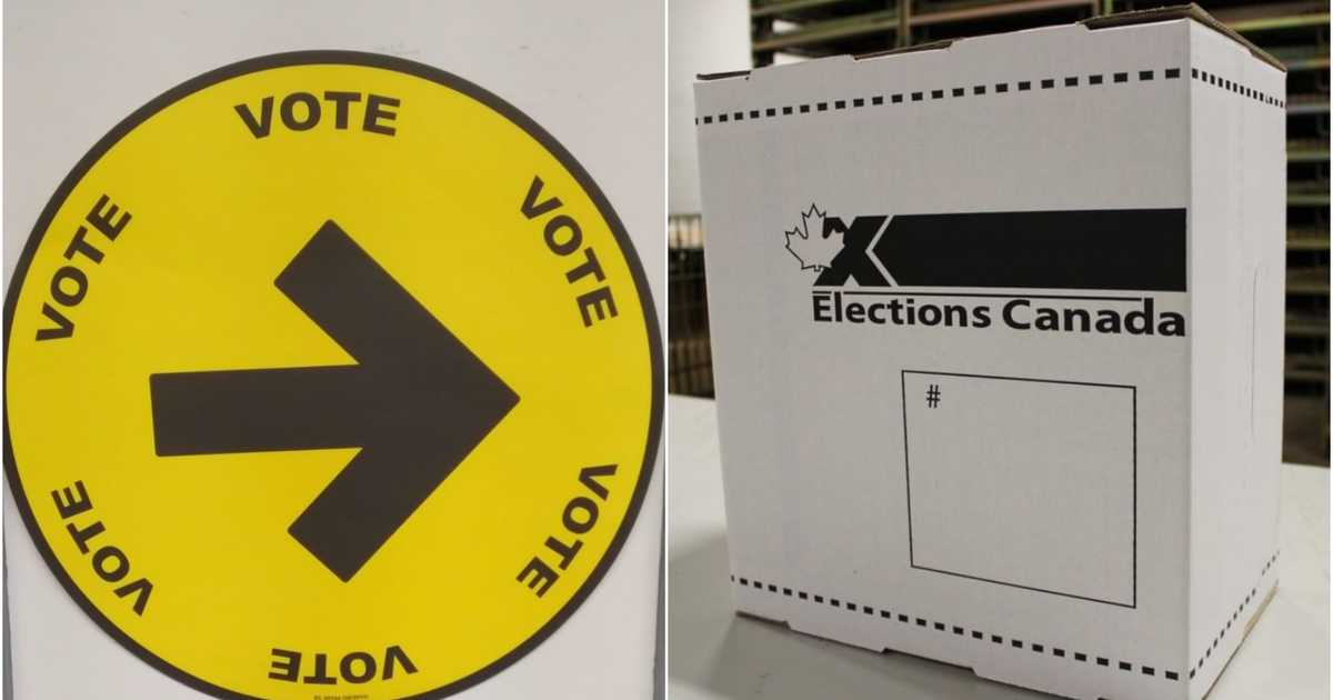 联邦大选,魁省华裔在哪里?