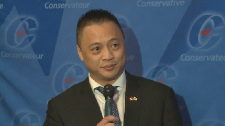 Image result for jimmy yu conservative