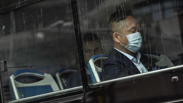 Résultats de recherche d'images pour «新型 病毒 中国»