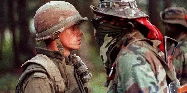 一个士兵 一位勇士 一名摄影记者——Oka危机30年,解不开的原住民与白人冲突