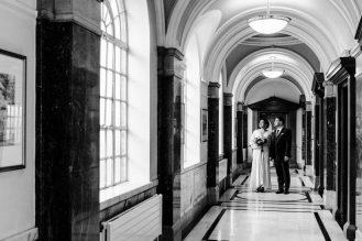 Islington Town Hall wedding photography | North London elopement photographer