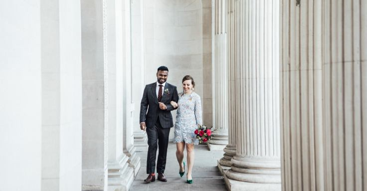 Marylebone Westminster room wedding photography   Town Hall wedding