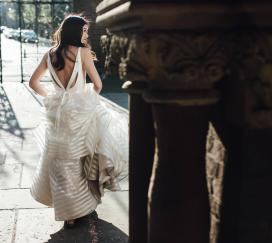 Hampstead wedding photography | North London wedding venue